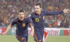 Allemagne-Espagne : Bientôt un classique des années 2010 ?
