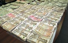 Des mesures contre le blanchiment d'argent mises sur pied dans 15 pays d'Afrique de l'Ouest. (Photo : www.afriscoop.net)