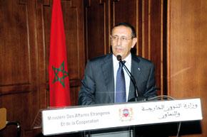 Plusieurs conférences ministérielles successives ont déjà réuni une soixantaine de pays dans le cadre du Processus  euro-africain. Ph. SAOURI
