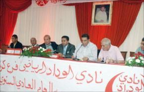 Abdelilah El Akram plébiscité