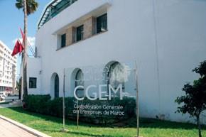 Les propositions de la CGEM