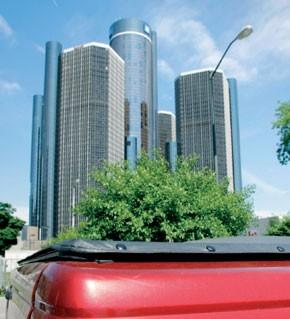 Retour de General Motors en Bourse