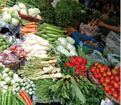 Prixconvenables et approvisionnement normal des marchés
