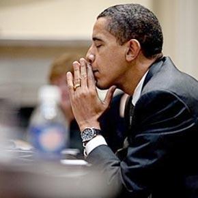 Barack Obama, Président des Etats-Unis. (Photo : www.boxsociety.com)