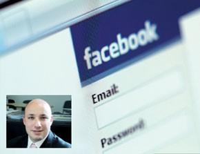 «L'avenir de Facebook est radieux»