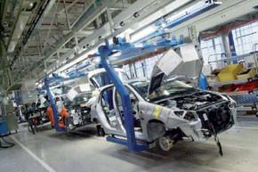 L'industrie se reprend au deuxième trimestre