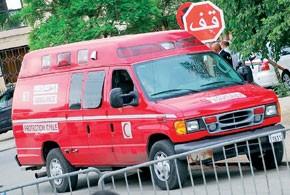 Des nouvelles ambulances pour les communes rurales