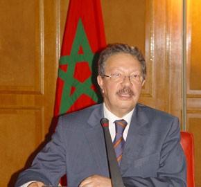Le Maroc accorde un intérêt éminent