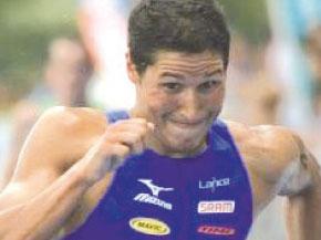 Mehdi Essadiq : une leçon d'endurance