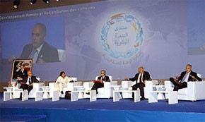 Engagement à asseoir une économie durable