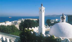 La nouvelle politique de régionalisation entreprise par le Maroc et l'appui étatique à la modernisation des infrastructures dans l'Oriental, vont donner lieu à une rénovation aux régions marocaines comme celle de Tanger-Tétouan. (Photo : www.babkhou