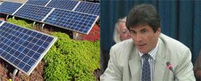 José W. Fernandez : «Nous pensons que la technologie dont disposent les compagnies américaines peut aider le Maroc à réaliser son plein potentiel dans le secteur des énergies renouvelables».  (Photo : www.state.gov)