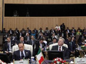 Appel au renforcement de la solidarité et de l'intégration régionale