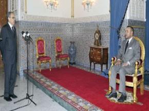 Le Souverain nomme Abdellatif Loudiyi à la tête de l'Administration de la défense nationale
