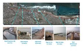 1,4 milliard de DH pour la dépollution de Casa-Est