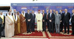 Le Maroc a tout l'argent pour son TGV