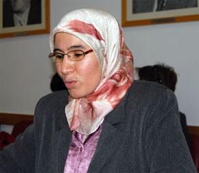 Nezha El Ouafi s'élève contre la résolution injuste