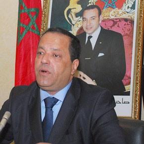 L'expérience marocaine présentée à Brasilia