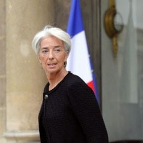 «Un ajustement majeur pour l'Europe»
