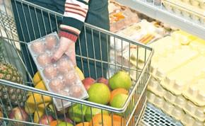L'inflation repart à la hausse en 2011