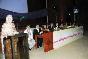 Parmi les grands défis figure  la gestion des ambitions des femmes, surtout que les échéances législatives de 2012 sont très proches.