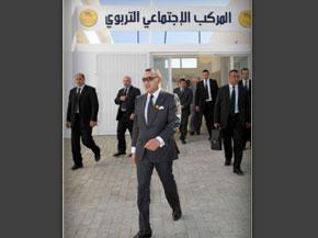 Près de 12 millions DH pour le social dans la capitale du Souss