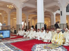 Les imams se mettent à niveau