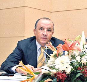«L'intérêt est au niveau des infrastructures et des zones franches»