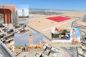 «Maroc : l'ère du changement»