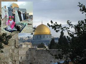 Mettre l'accent sur les valeurs de tolérance, ainsi que le cachet arabo-islamique de la Ville Sainte.