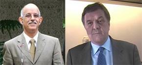 Biadillah s'entretient à Bruxelles avec Pier Antonio Panzeri