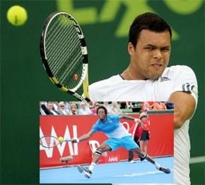Tirage ardu pour Tsonga, Monfils avec Federer