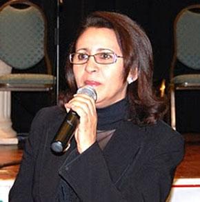 Nouzha Chekrouni : «Les relations entre le Maroc et le Canada ont de tout temps été empreintes d'amitié et de respect mutuel».  (Photo : picasaweb.google.com)