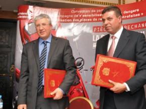L'Aivam espère un contrat-programme en 2011