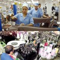 Les textiliens marocains en force à Villepinte