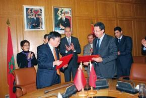 248 millions de dollars pour l'autoroute Berrechid-Beni Mellal