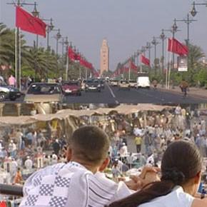 Le Maroc à l'affiche à Milan