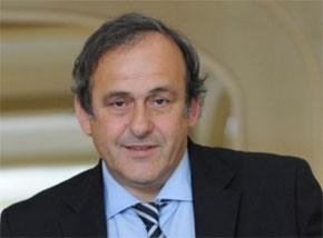 Platini croit que l'édition se déroulera en hiver