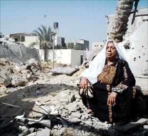 Une piqûre de rappel pour les Arabes et les Israéliens