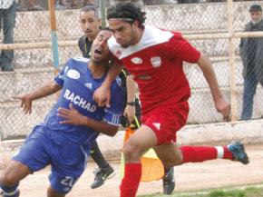 Le Hassania Agadir rebondit