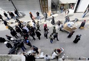 2 morts et plus de 20 blessés en Tunisie