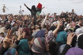 Le Maroc appelle à une unanimité arabe