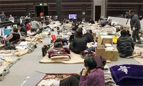 Plus de 40 MRE quittent le Japon