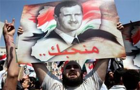 Le discours important d'Al-Assad confirmé