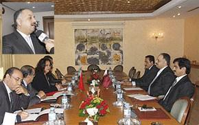 Le Qatar a soutenu et continue de soutenir