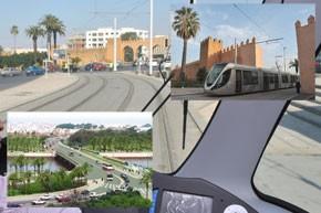 Impératif du développement de l'agglomération