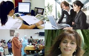 Activité en plein développement au Maroc