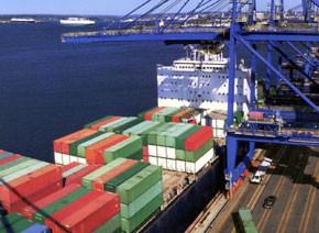 L'activité portuaire maintient le cap