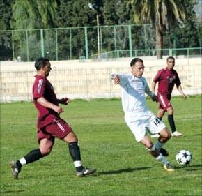 Béni Mellal et Berkane champions