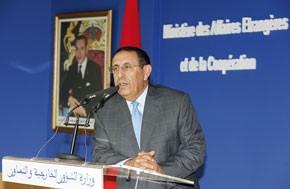 Le Maroc aux avant-postes de l'UPM